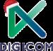 Digicom - logo